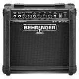 BEHRINGER Keyboard Amplifier [KT108] - Keyboard Amplifier